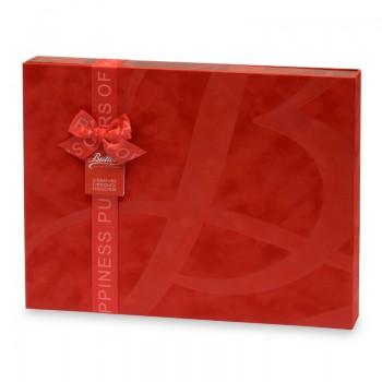 Buy Red Velvet Presentation Box, with 27 Chocolates