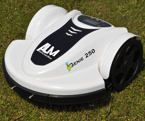 Buy Robotic Automatic Lawn Mower