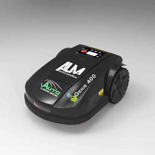 Buy Automatic Lawn Mower Genie 400
