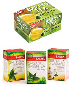 Buy Natural Green Tea