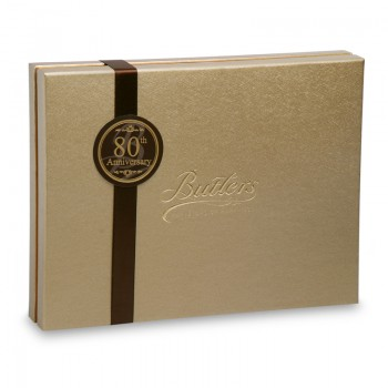 Buy Butlers Limited Edition 80th Anniversary box with 14 Chocolates