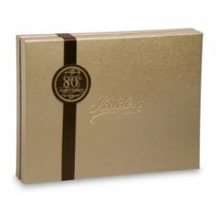 Butlers Limited Edition 80th Anniversary box with