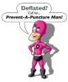 Prevent-A-Puncture High Speed